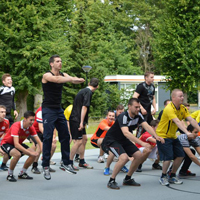 Personal trainer Veldhoven