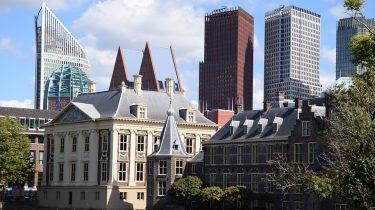 Uitzendbureau Den Haag